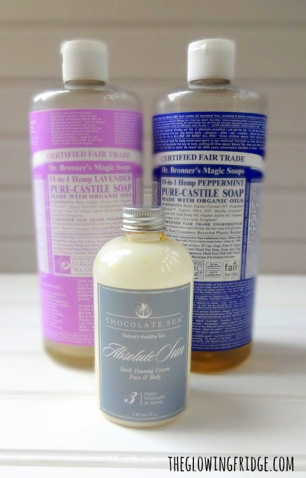 DIY Lovely Lavender Dry Shmpoo and My Favorite Vegan, Cruelty-Free Beauty Products