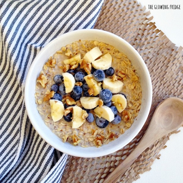 Superfood Oats