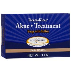 DermaKlear Soap
