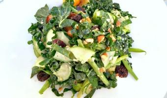 California Getaway Part Two: Vegan Traveling Tips & What I Ate