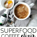 Superfood Coffee Elixir
