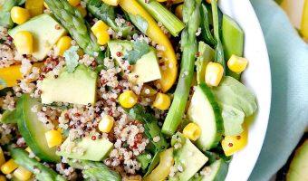 Chopped Summer Salad