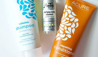 Vegan Hair Care Products I Love
