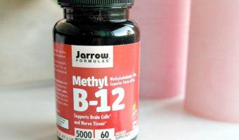 Vitamin B12 – Not Just For Vegans!