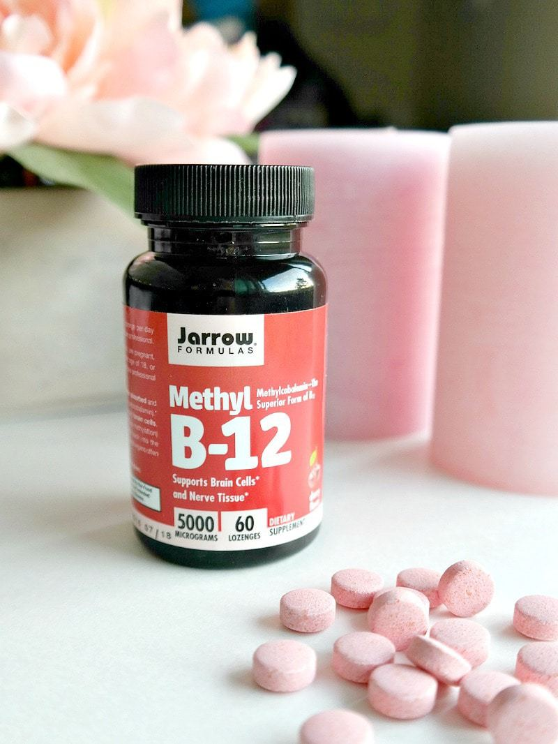 Vitamin B12 – Not Just For Vegans!