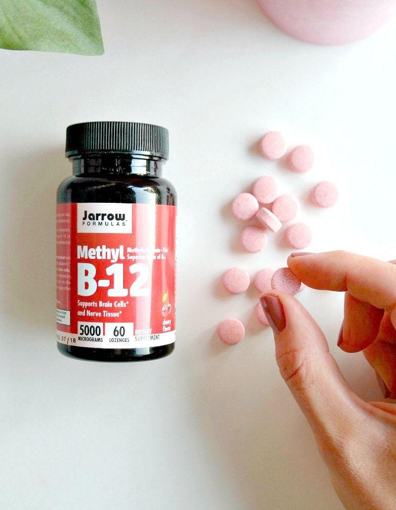 Vitamin B12 - Not Just For Vegans