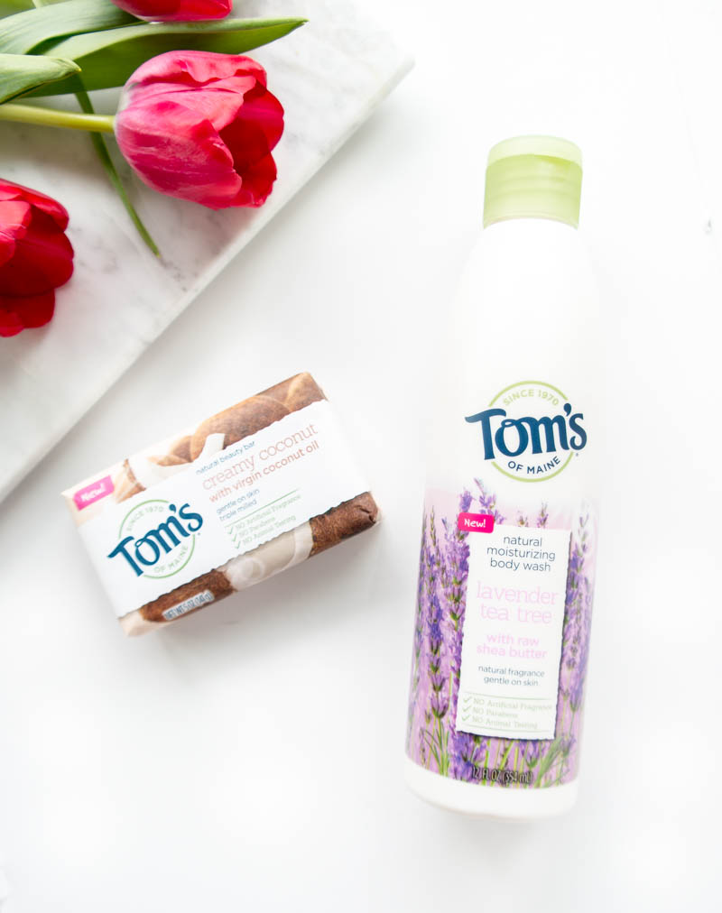 Natural Body Care. Vegan, Cruelty Free and made with real ingredients! featuring the NEW Toms of Maine body care products and fragrances!