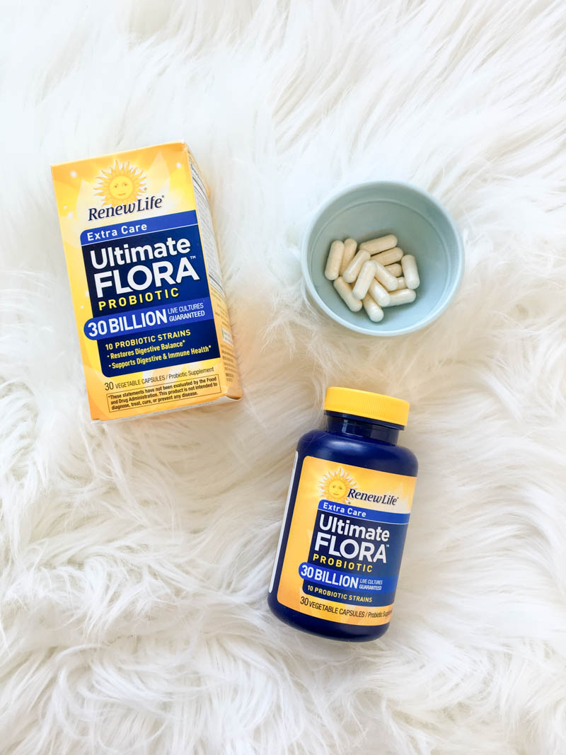 Probiotics For Digestive Balance. Vegan & Gluten Free. Maintain healthy gut flora by supplementing with probiotics to keep good & bad bacteria in check!