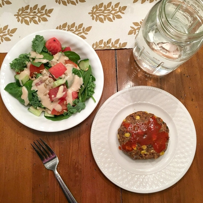 What I Ate Wednesday & Life Update