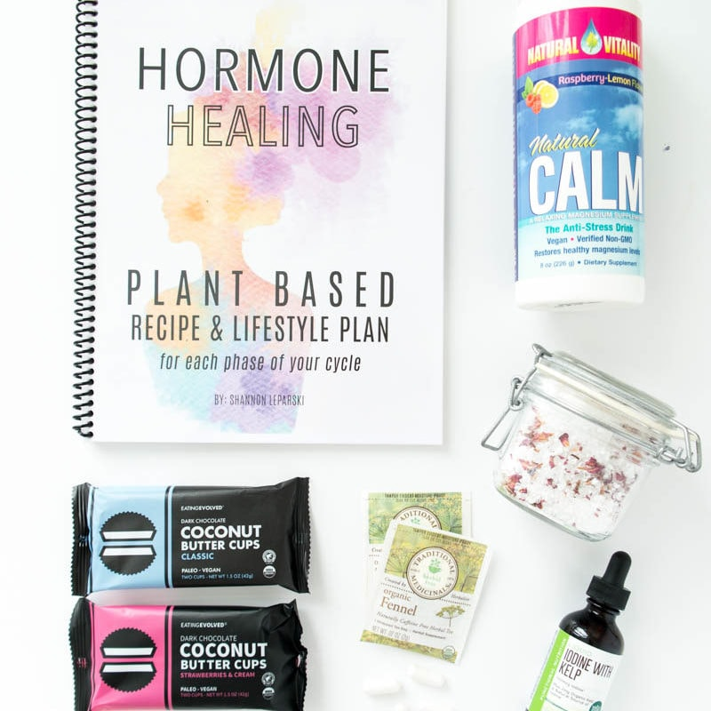 PMS Hacks for Cramps, Cravings and More