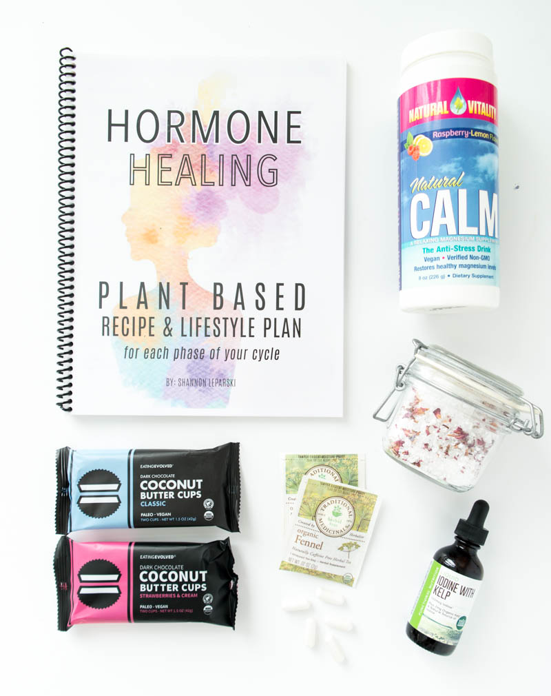 PMS Hacks for Cramps, Cravings and More. Vegan, Plant Based Lifestyle hacks for the luteal phase when we tend to experience PMS due to micronutrient deficiencies and hormone imbalance.
