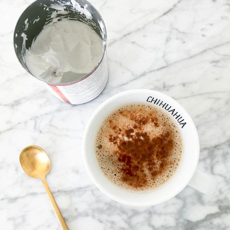 Sugar Addiction, Sugar-Free Alternatives & Elevated Coconut Coffee Recipe