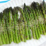 Effortless Roasted Asparagus