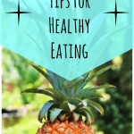 Time-Saving Tips for Healthy Eating