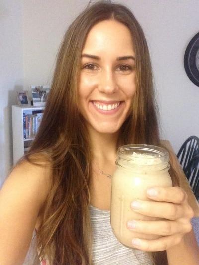 Lindsay Living Vegan