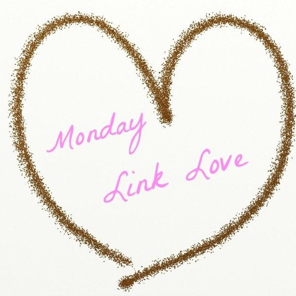 Monday Link Love