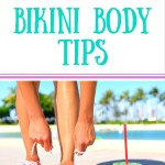 My TOP 5 Bikini Body Tips