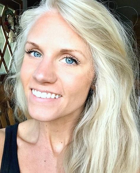 My Natural Vegan Skincare Routine