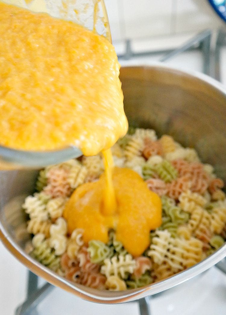 The Ultimate Vegan Mac and Cheese