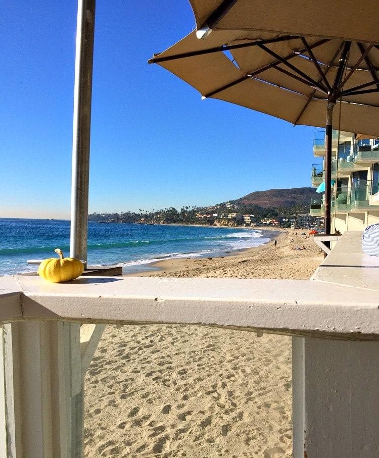 The Deck - Laguna Beach