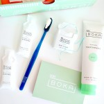 Charcoal Toothbrush, Cruelty Free Toothpaste & CocoRinse