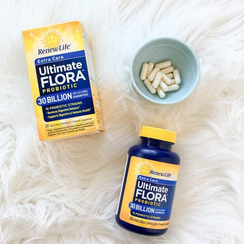 Probiotics for Digestive Balance