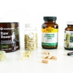 Balancing Hormones Part Three: Supplements
