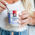 Overnight Oats Made Easier
