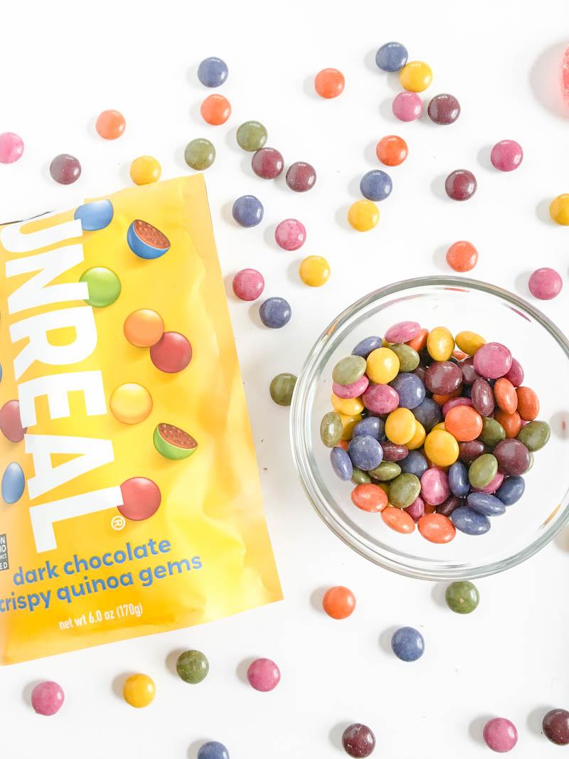 Vegan Halloween Candy!