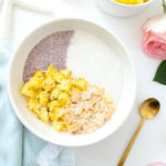 Tropical Breakfast Glow Bowl
