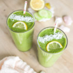 Estrogen Detox Smoothie and How To Treat Estrogen Excess