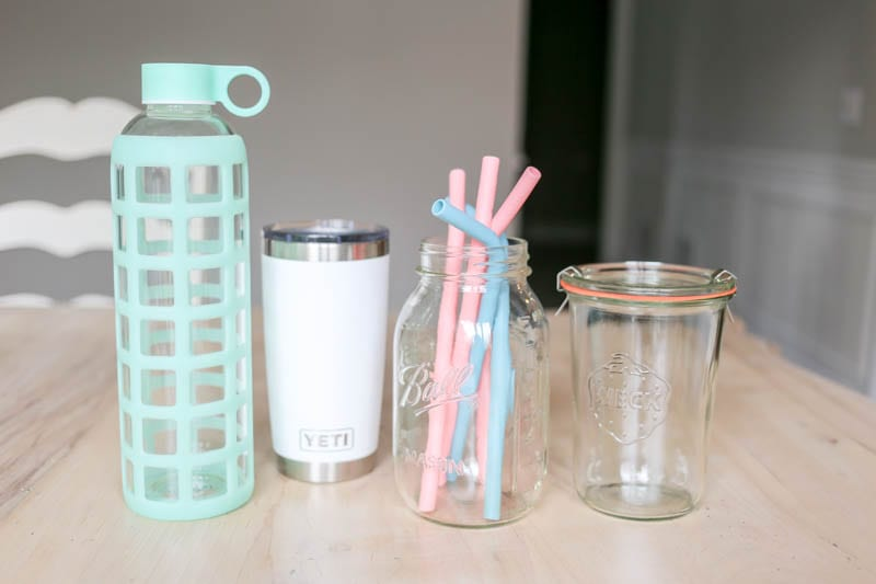 Eco-Friendly Plastic Alternatives I Love. How To Reduce Your Plastic Usage. Plastic Usage Statistics. Alternatives to Plastic. Reusable grocery and produce bags.