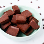 Sugar-Free Freezer Fudge
