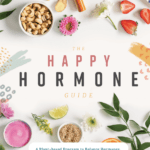 The Happy Hormone Guide is  Available for Preorder!