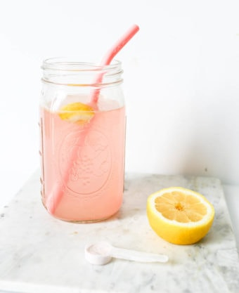Electrolyte Replenishment and Homemade Gatorade
