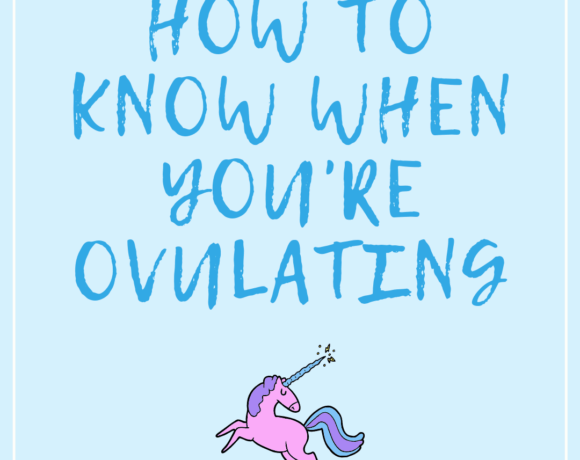 Physical Signs of Ovulation. How To Know When You are Ovulating and what to look for. Fertile mucus, BBT, twingy cramps and more. #ovulation #symptoms #ovulatoryphase