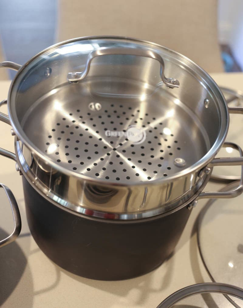 Why You Should Switch to Non-Toxic Pots and Pans. My favorite Non-Toxic Pots and Pans