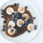 What I Eat During My Vegan Pregnancy